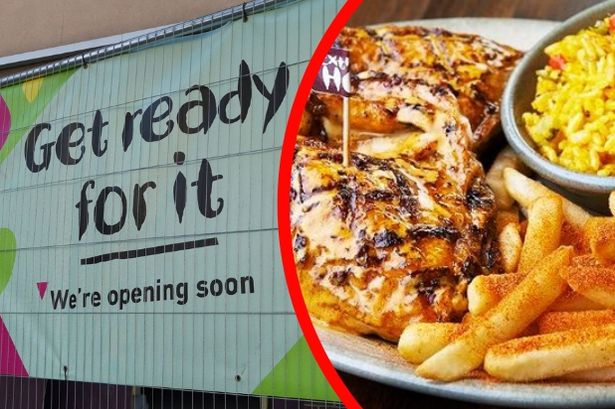 Nando's flame-grilled chicken spreads its wings