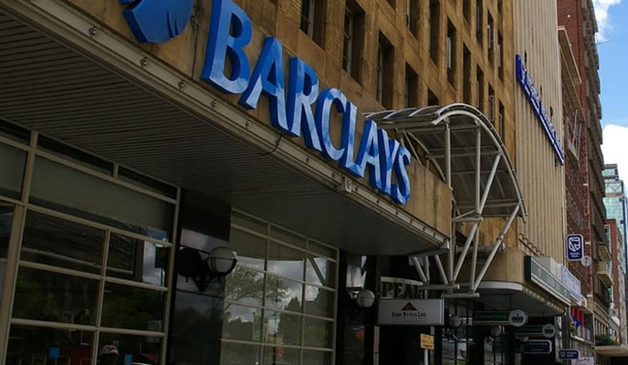Barclays Africa lists on JSE