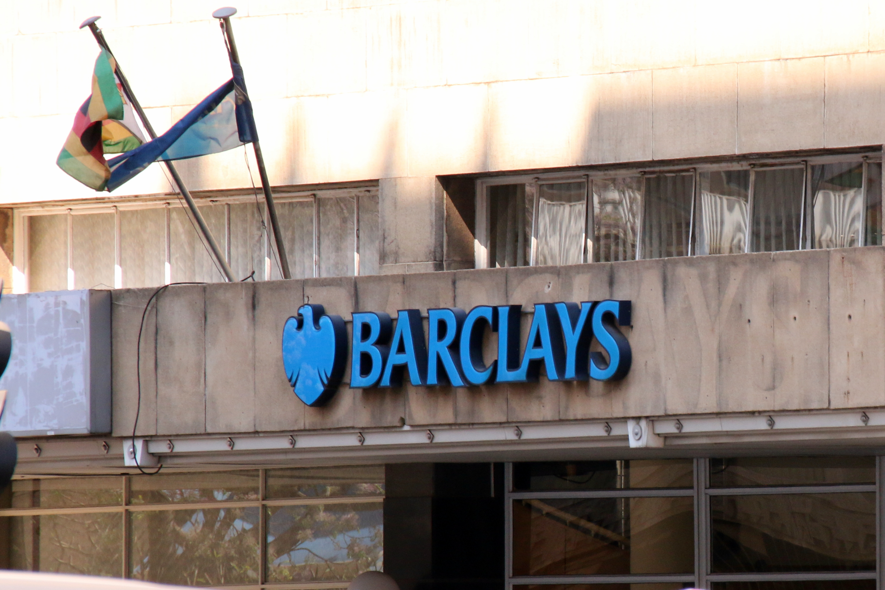 Comesa looking into FMB's Barclays deal