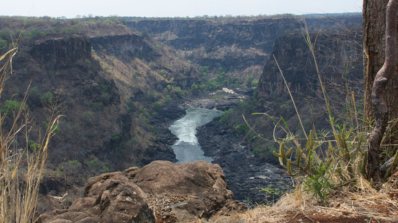 Brazilian firm eyes Batoka gorge project