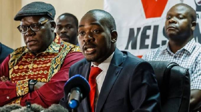 Chamisa, Biti in good books