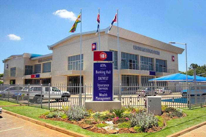 CBZ embraces digital banking