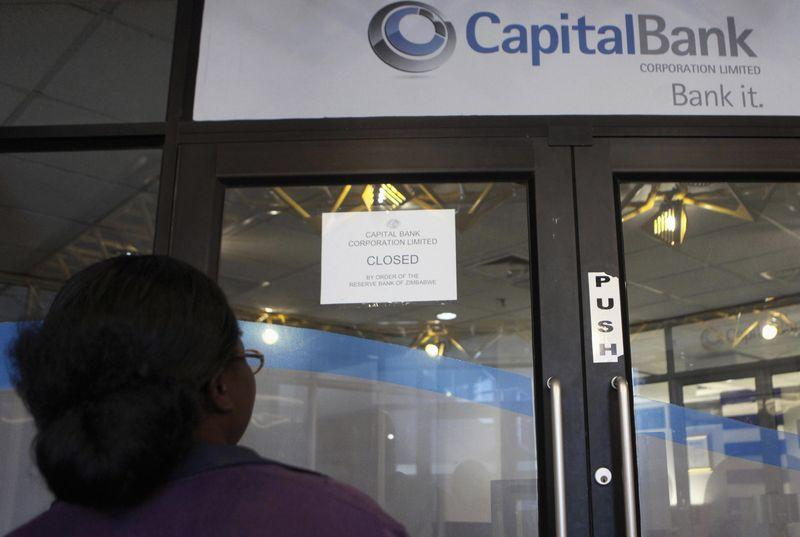 Capital Bank Corporation provisionally winds up