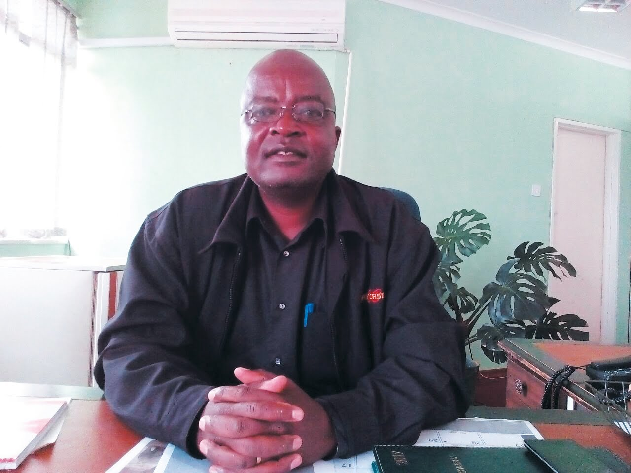 'I want to continue as Gweru Mayor'