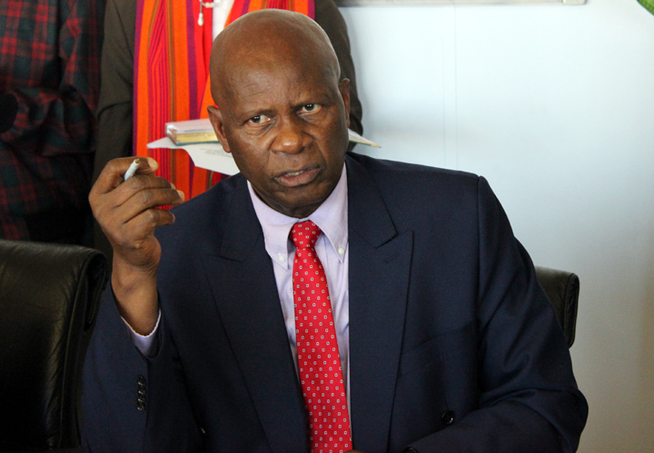 Chinamasa hails UK $100m facility