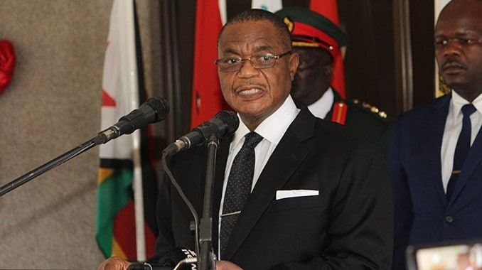 Chiwenga urges businesses to grab Belarus export opportunities