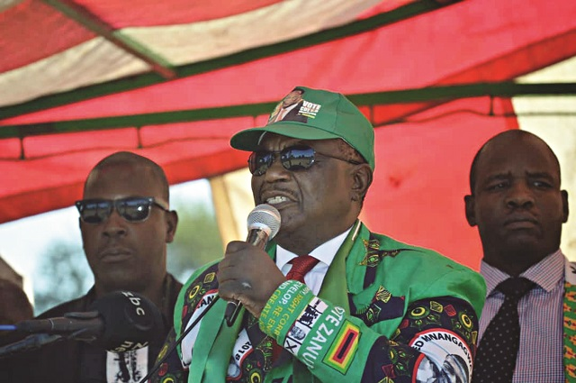 'Zanu-PF has no control over ZEC'