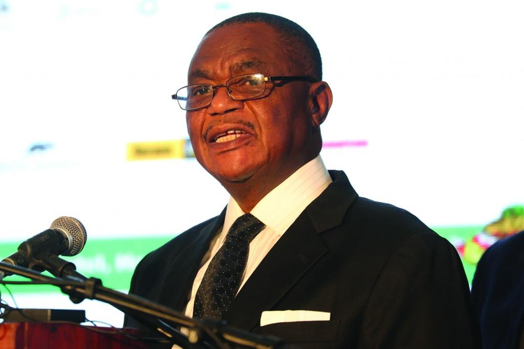 'Zimbabwe is open to global investors,' says Chiwenga