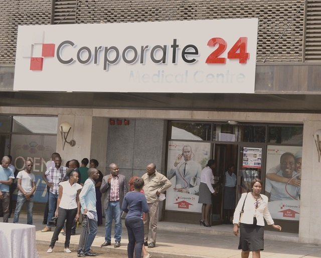 Corporate 24 Medical Aid launches new package