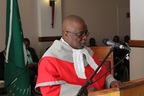 Zimbabwean judge in nasty land row in Namibia