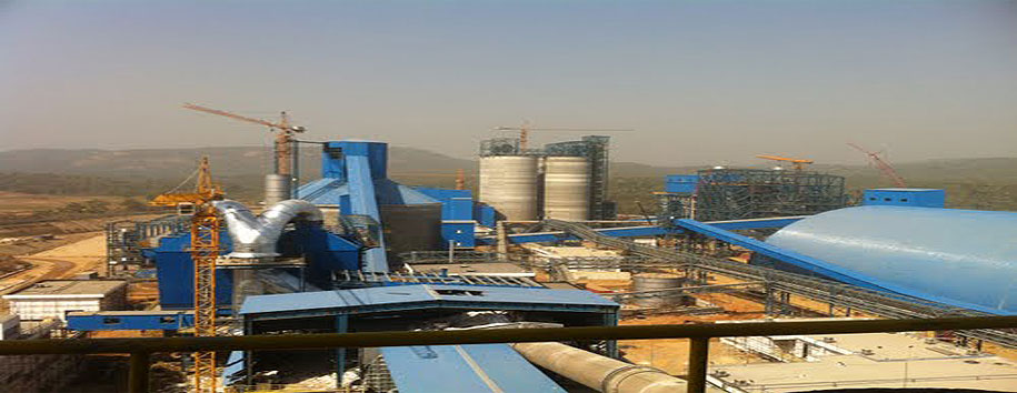 Zambian cement plant to be commissioned in 2014