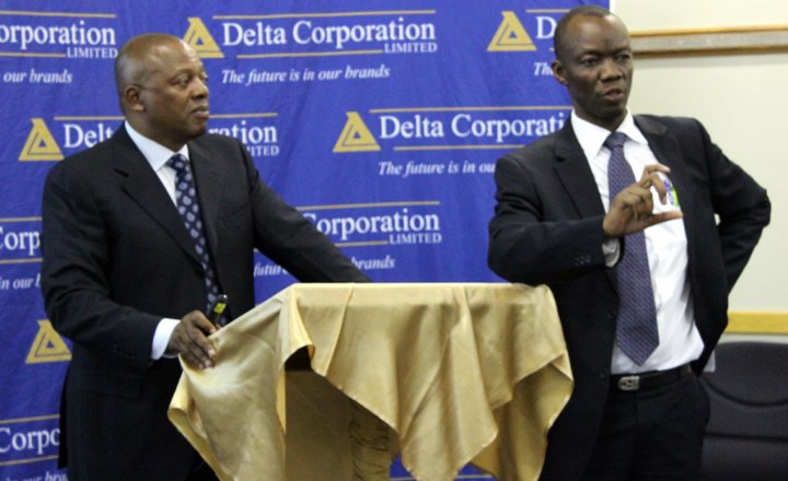 Delta Corporation posts profit up 27%