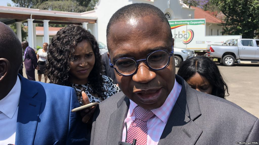 Mthuli Ncube piles more tax misery to Zimbabweans