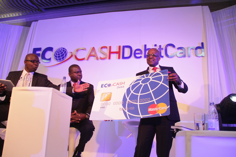 EcoCash reduces ATM withdrawals to $50