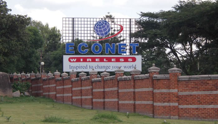 Econet foresees brighter future for Zimbabwe