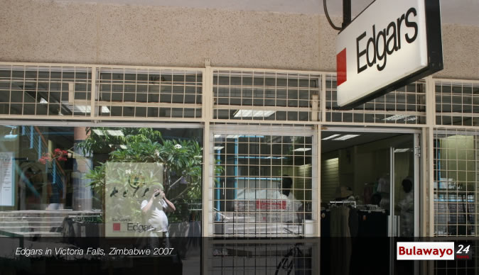 Edgars eye 70 000 account holders