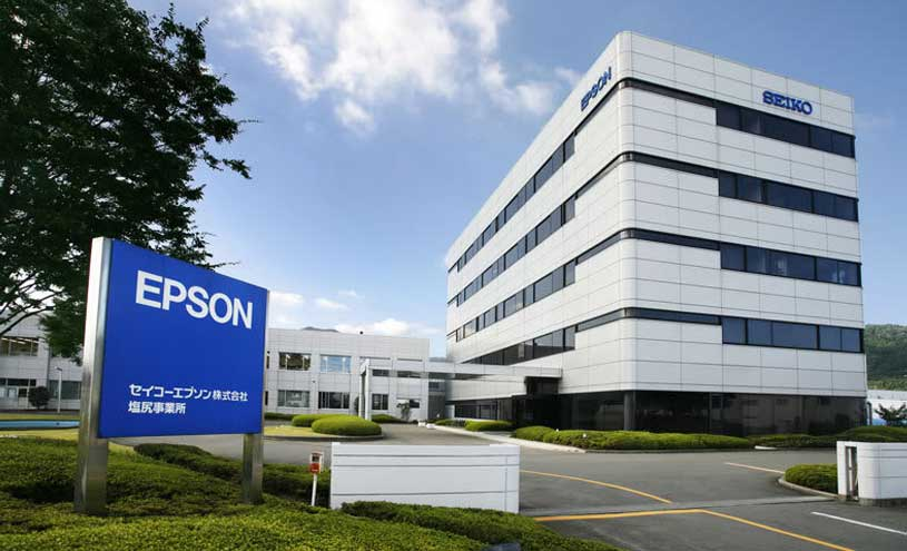 Epson to set up office in Zimbabwe