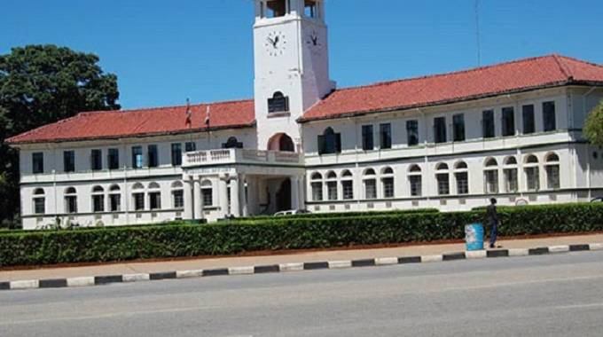 Gweru mayor, deputy elected unopposed