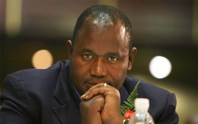 'Zimbabwe's economic future bright,' says Gono