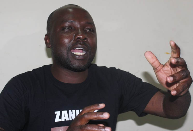 Zanu-PF youth League to look into Chiri's reports