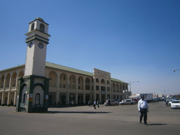 Gweru faces fire tender shortages