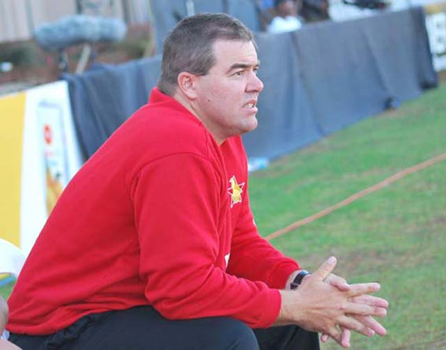 Heath Streak warns other top cricket nations