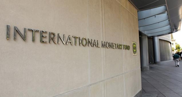 'Zim economy in precarious position,' says IMF