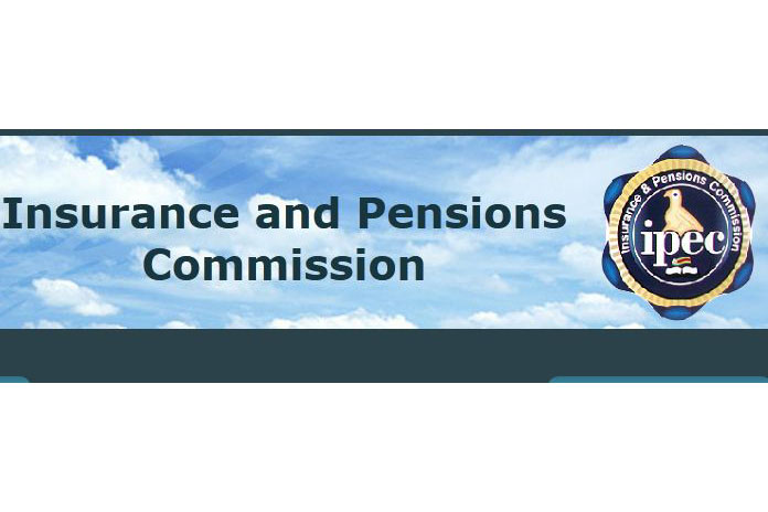 IPEC Commissioner suspended?