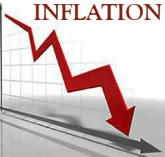 Zimbabwe inflation declines