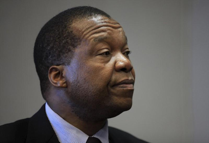 Mangudya calls for capital projects investment