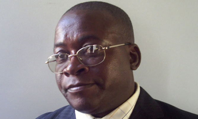 Bhasikiti implores ex-G40 members to join MDC-T