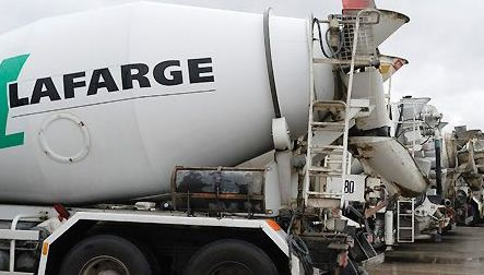 Lafarge Zimbabwe acquires US$30 million loan