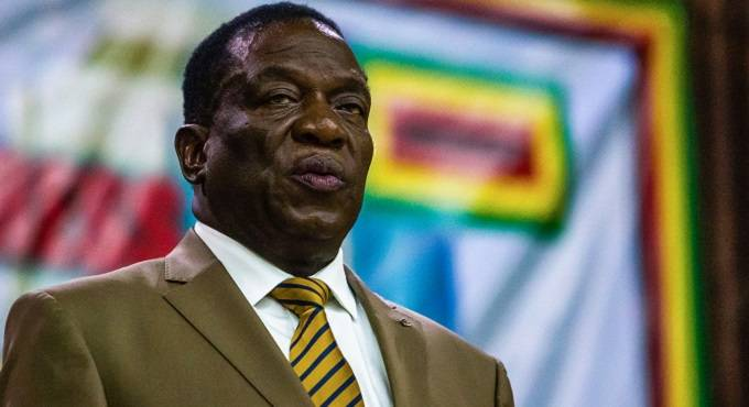 Mnangagwa warns over democracy abuse