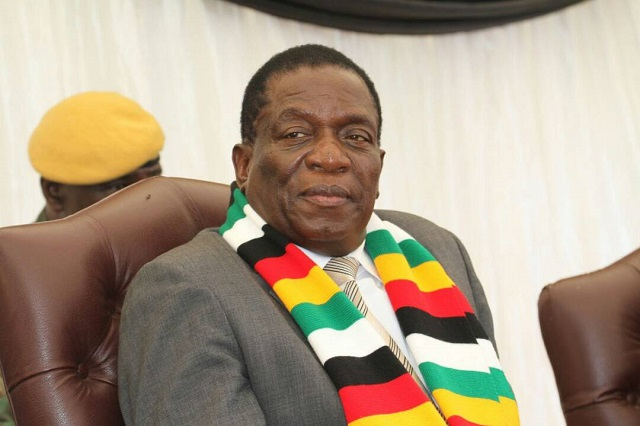Mnangagwa's position on Zimra tax penalties lauded