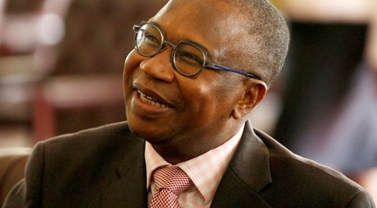 Why Mthuli Ncube fast-tracked Zimdollar return plans