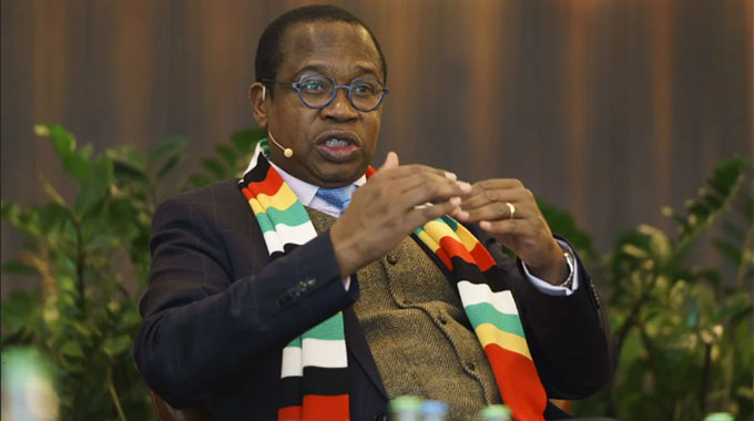 Mthuli Ncube's sweeping move brings stability