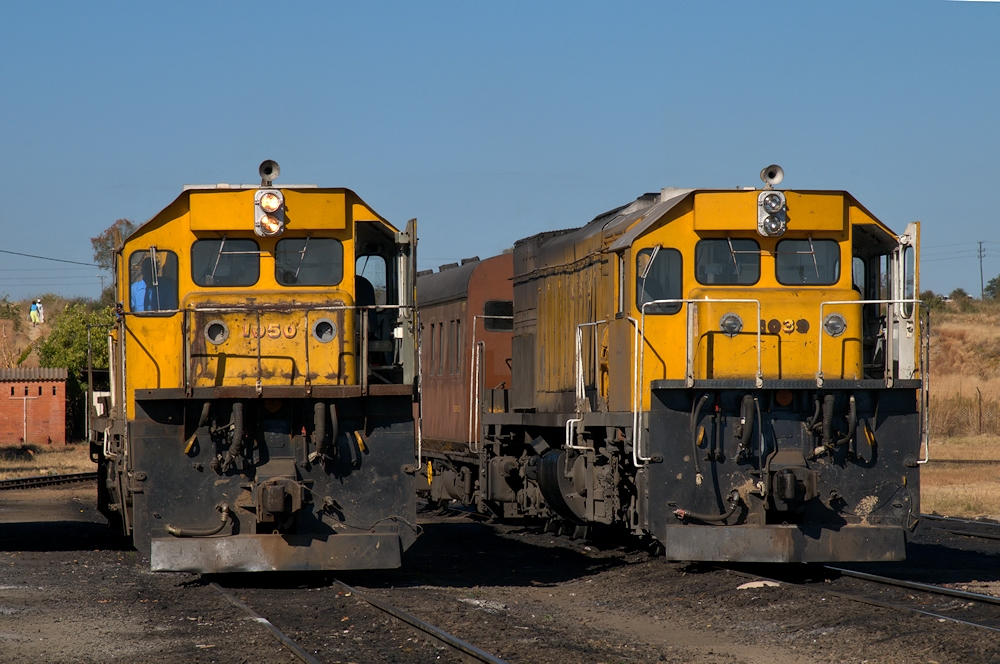 NRZ locomotives collision kills 1