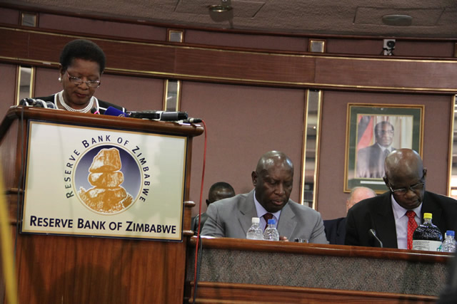 RBZ clamps down on insider loans