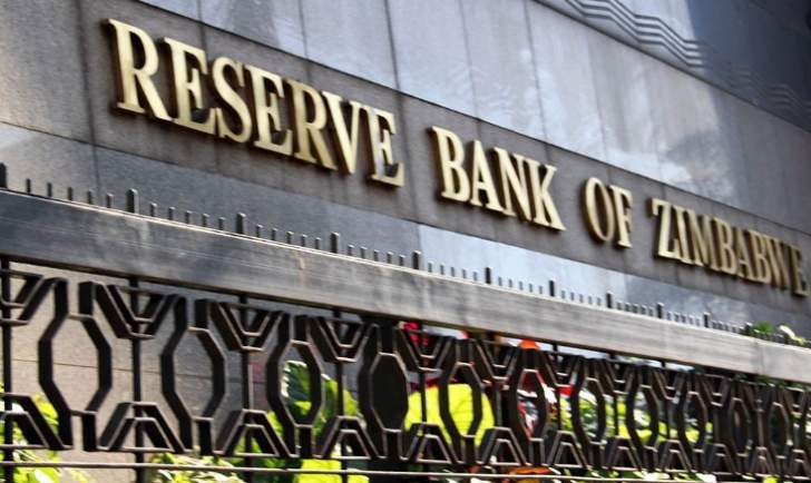 RBZ suspends 30-day forex liquidation requirement