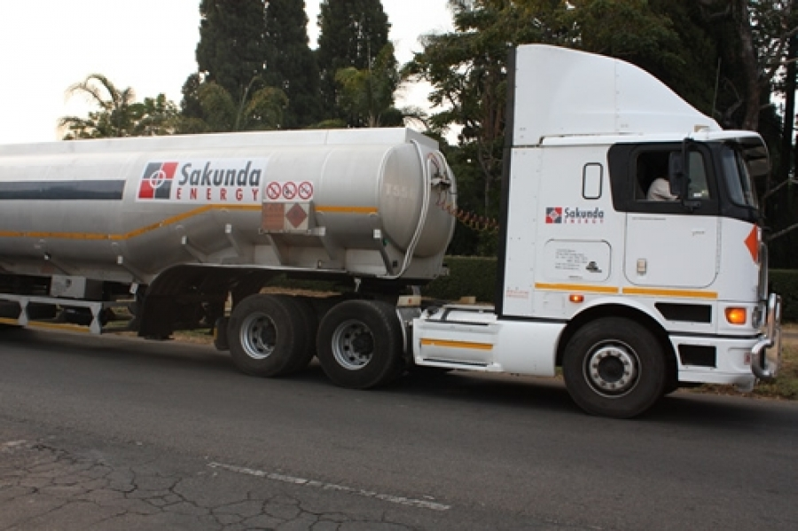 Bulk fuel imports increase