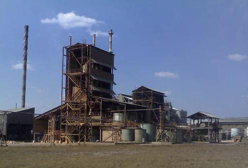 Sable Chemicals tests coal for gasification
