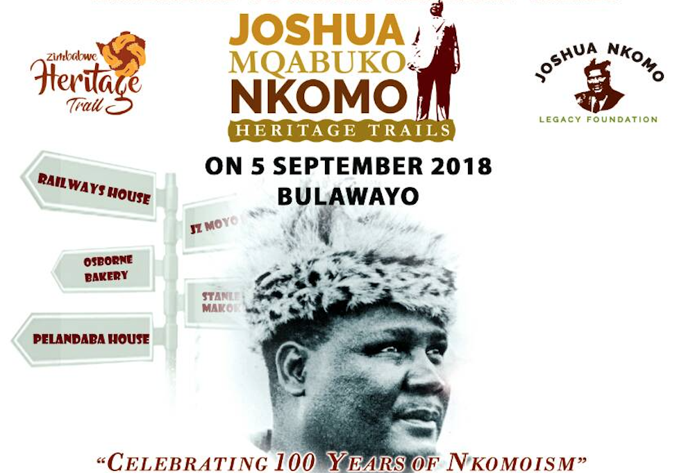 Joshua Nkomo honour lights up Bulawayo