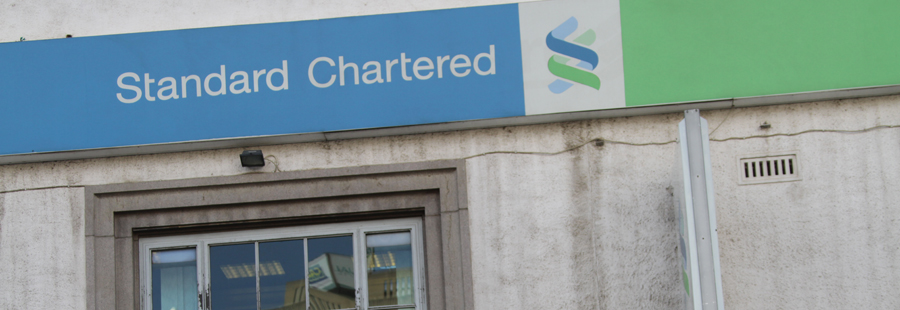 Standard Chartered eyes more Zimbabwe private equity deals