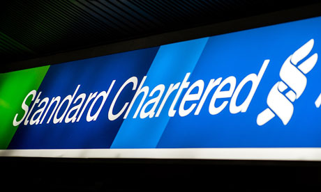 Standard Chartered lags behind on EM uncertainty