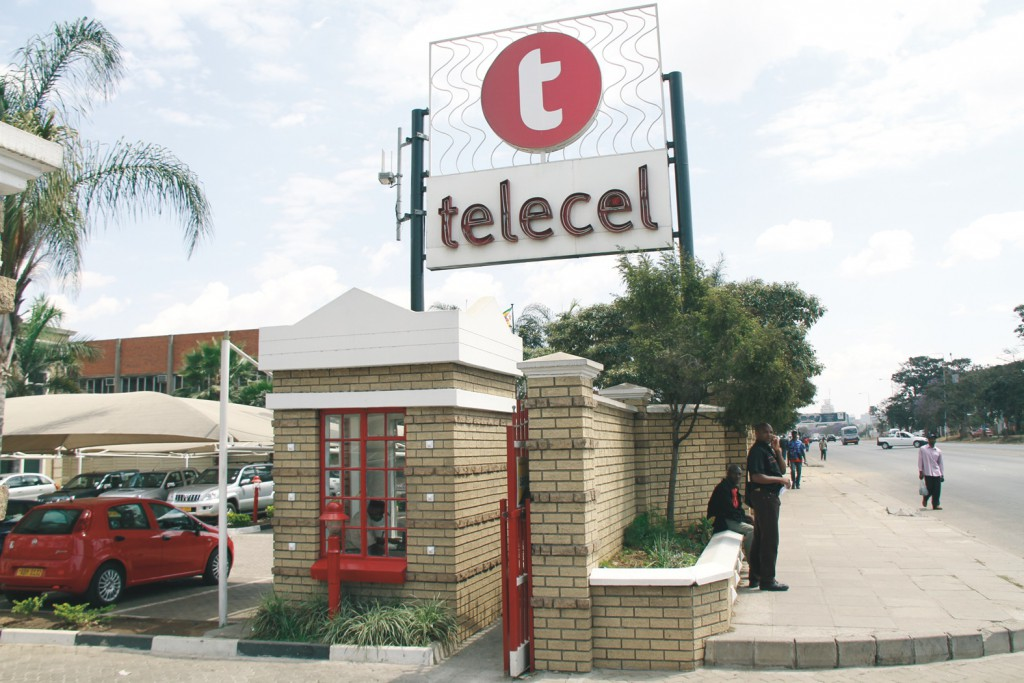 Battle for Telecel control intensifies