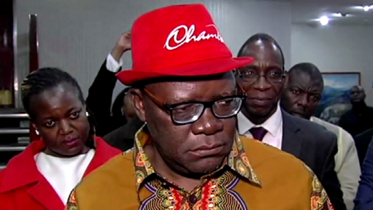 Zimbabwe's ninth Parly bound to fail, says Biti
