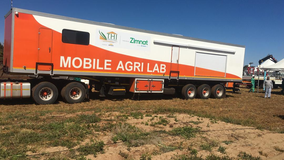 Zimnat and THI bring agricultural innovation to ADMA Agrishow