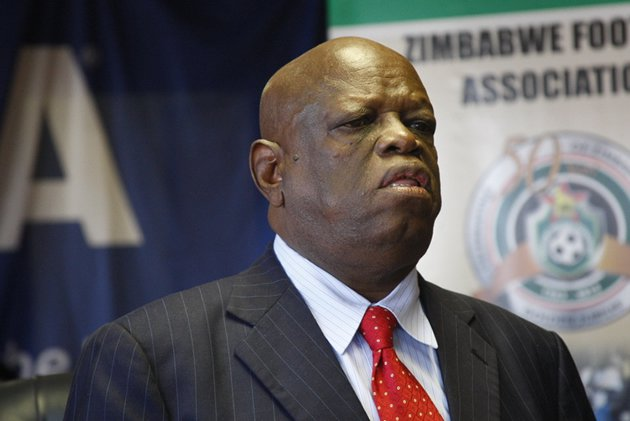 I'm wearing the right political jacket, says Tshinga Dube