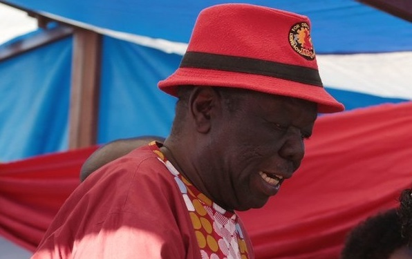 Mutare to name road after Tsvangirai