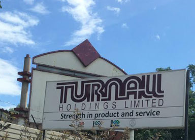 Turnall restructures its short-term debt